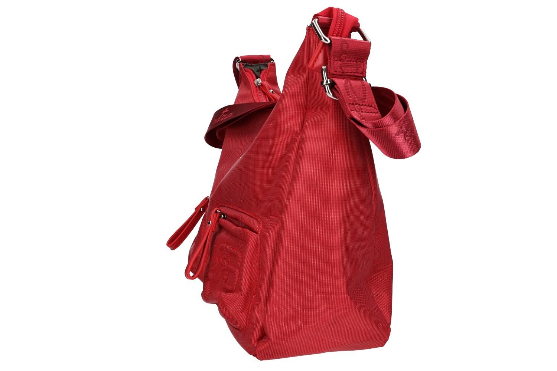 da35088b32 Borsa donna modello tracolla a spalla Renato Balestra linea Beatles 103-1  rosso ...