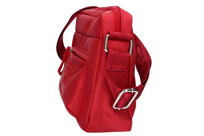 6c2c5fc514 Borsa donna modello tracolla a spalla Renato Balestra linea Beatles 103-6  rosso ...