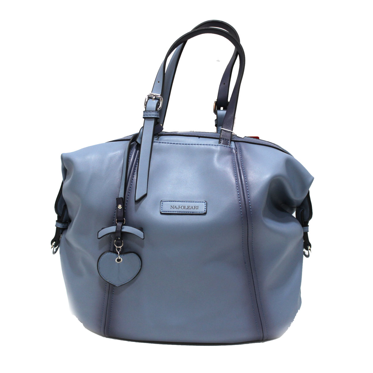 Guess Borsa a tracolla in Pelle in Ocra Second hand Guess