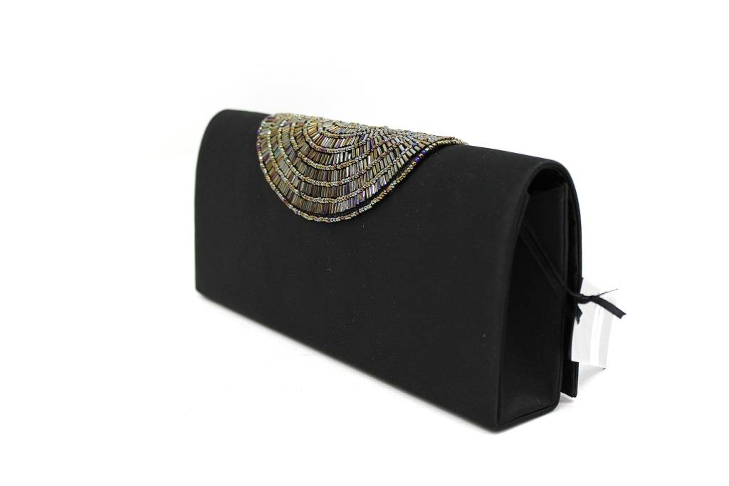 40164a058c Woman's handbag evening line Marina Galanti m02.69 black