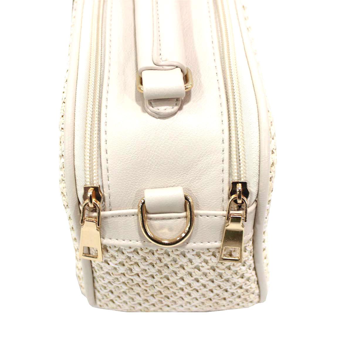 Borse clutch Prada Donna | Clutch con tracolla Rosa » Livignielivigni