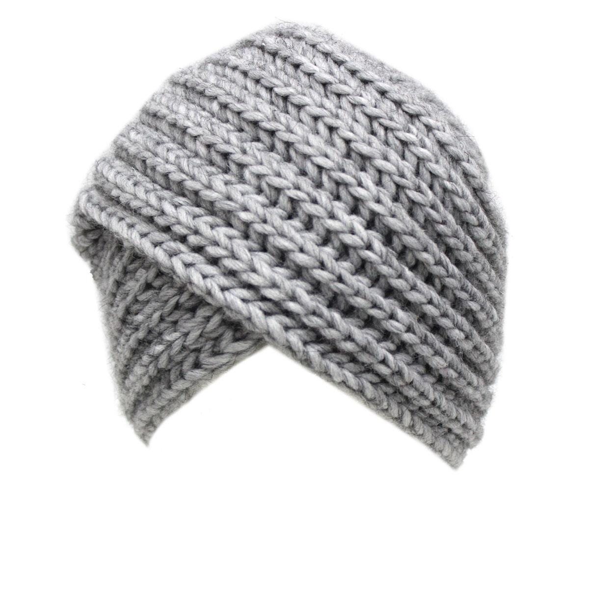 Cappello donna lana alpaca viscosa cuffia a maglia MADE IN ITALY M1621 perla fba978872266