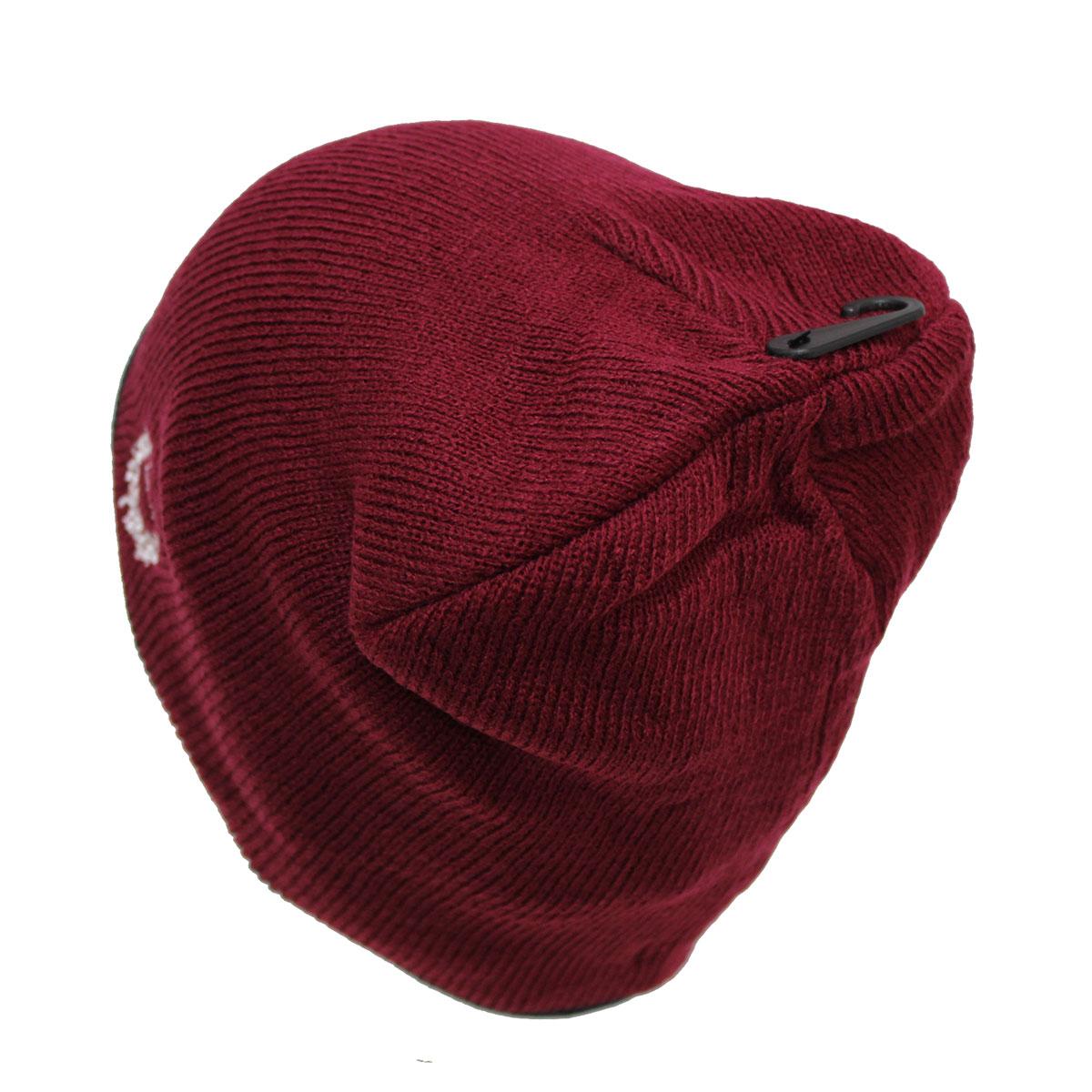 Cappello uomo 100% acrilico senza risvolto Gian Marco Venturi 71761 bordeaux  ... 75dd90f3e44b