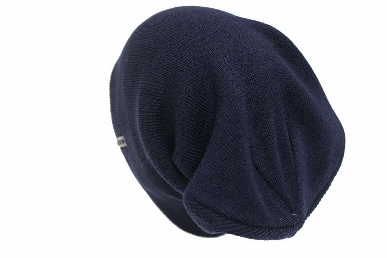 Cappello uomo 100% acrilico modello cuffia zuccotto rasta CHARRO ... b43853702db2