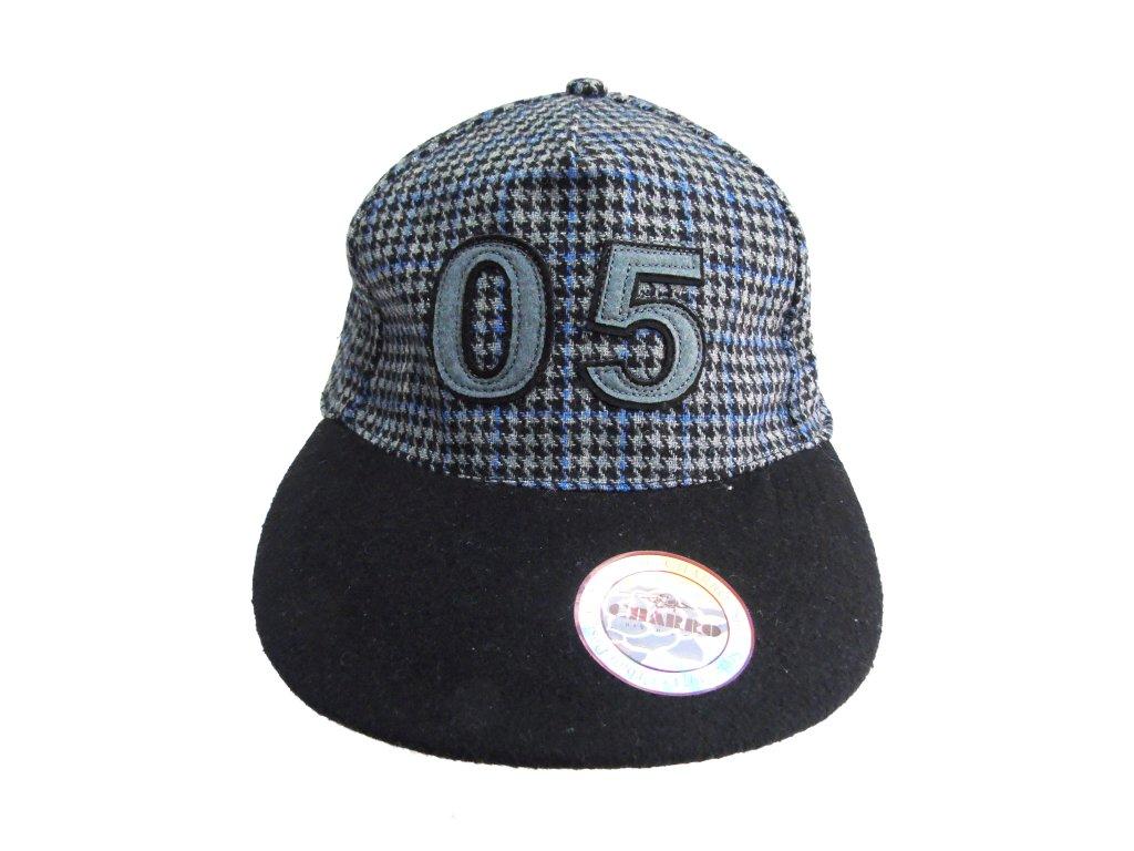 Man s Hat baseball model Charro 18268 light grey dc97faf0f1c1