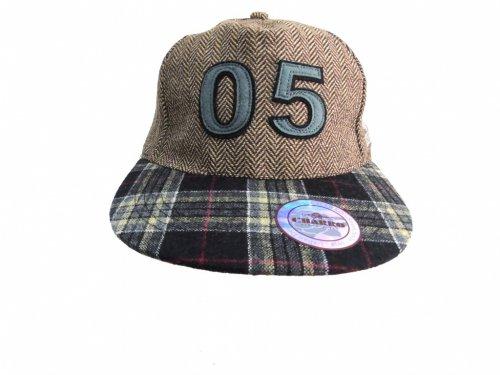 Man s Hat baseball model Charro 18271 beige 8810ba488838