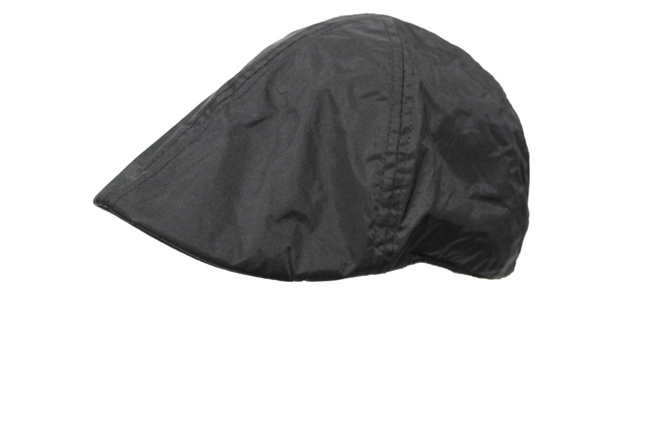 Cappello uomo taglia 58 modello coppola Laura Biagiotti 16050 nero efb92accfbe