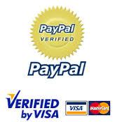 paypal verificato
