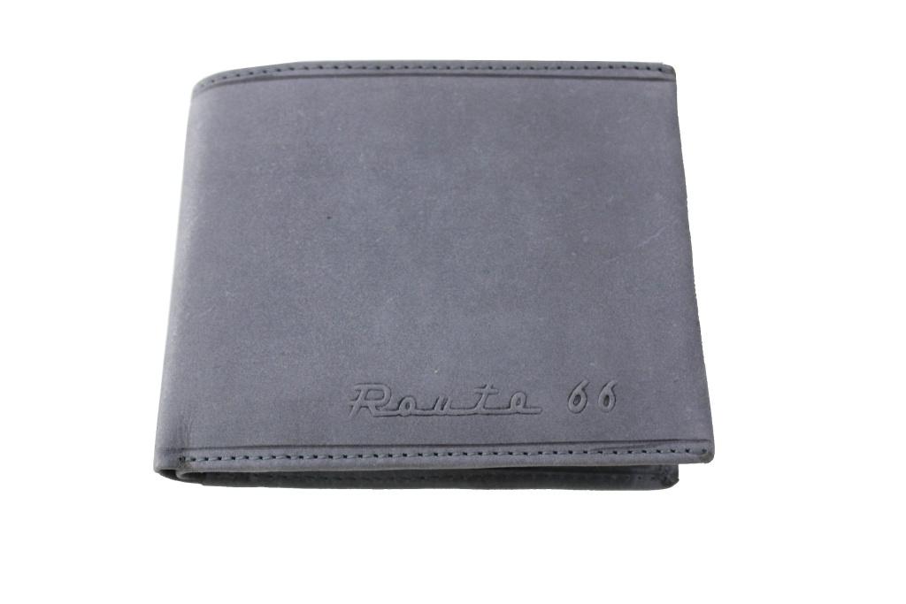 3e898d0aca Portafogli uomo Route 66 wallet l.pad 1440 jeans moda italiana