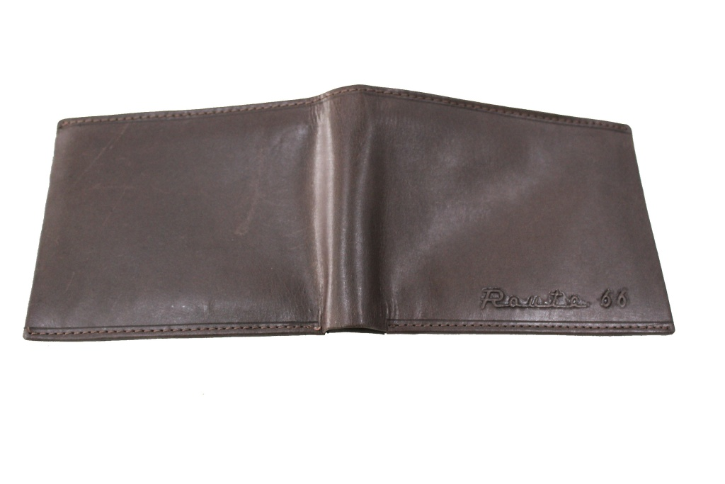 ee902dba05 ... Portafogli uomo Route 66 wallet l.pad 1440 moro moda italiana. €
