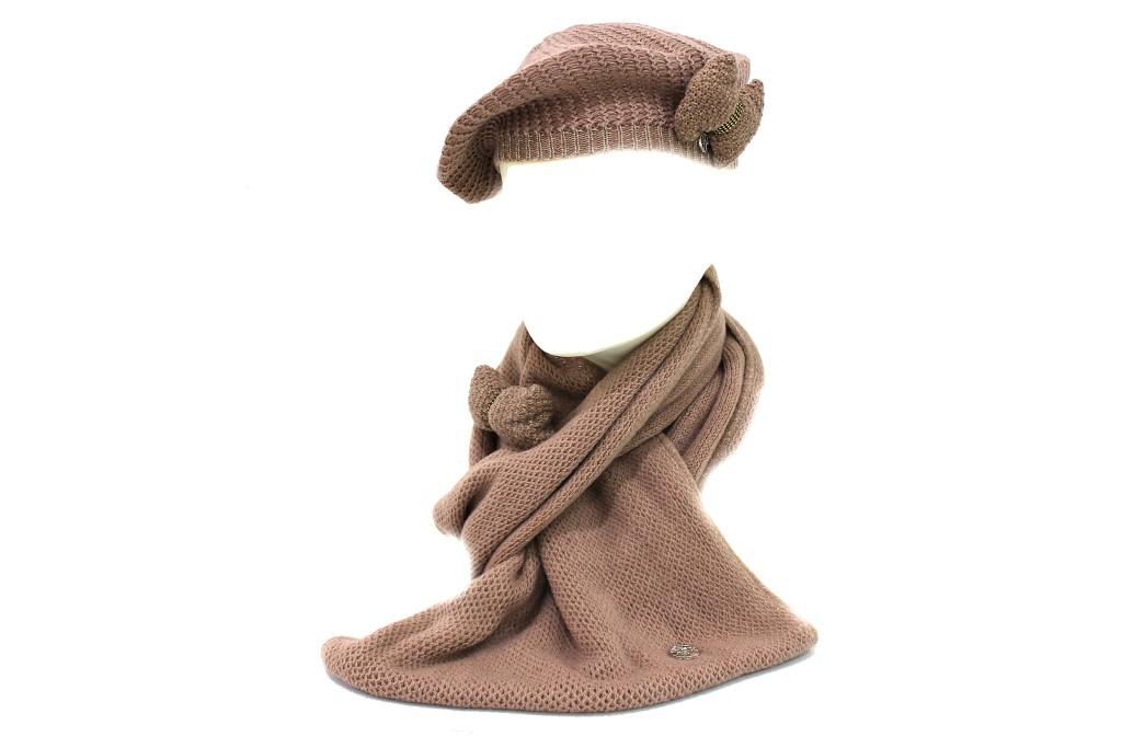 Marco Anello A61281 Gian Rosa E Venturi Sciarpa Cappello Moda Donna xXdqPCBPw