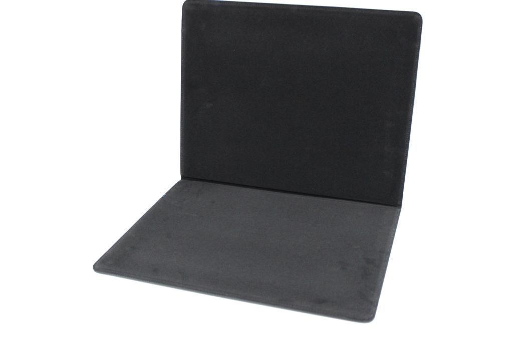 Sottomano da scrivania mm in pelle con protezione bordi