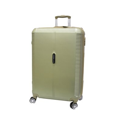 Trolley cabina Abs Coveri collection 8083-1 champagne
