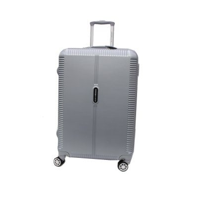 Trolley cabina Abs Coveri collection 8083-1 silver