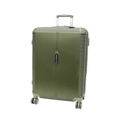 Trolley cabina Abs Coveri collection 8083-1 verde