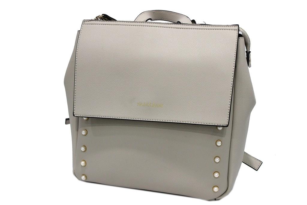 8371122b5c7e Woman s Backpack Naj Oleari online Betty 61433 beige
